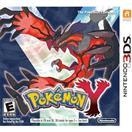 NINTENDO Nintendo 3DS Game POKEMON Y 3DS